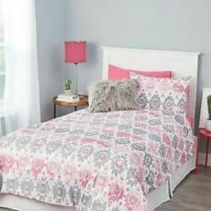 Justice Southwest Comforter with 2 pillowcases
